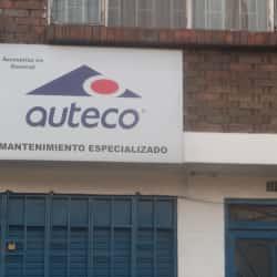 Mantenimiento Especializado Auteco en Bogotá