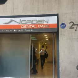 Norden Dental Care en Santiago