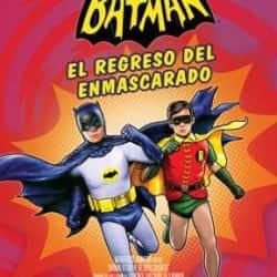 Batman: El Regreso Del Enmascarado