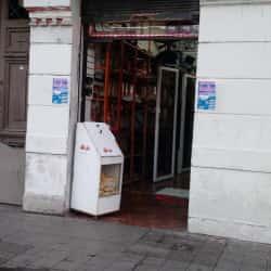 Ciber c@leco en Santiago