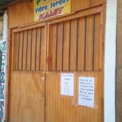 Ciber Camit - Pomaire en Santiago