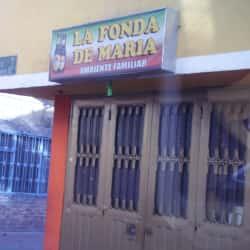 La Fonda de Maria  en Bogotá
