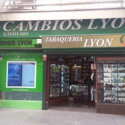 Casa de Cambio Lyon en Santiago