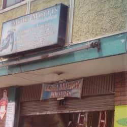 Moto Morris Repuestos en Bogotá