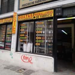 Textiles Chapinero en Bogotá