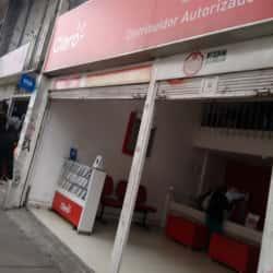 Claro Calle 57 en Bogotá