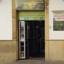 Manufacturas Bermudez en Bogotá