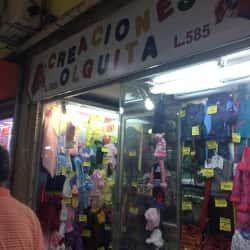 Creaciones Olguita en Santiago