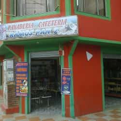 Panadería Cafetería Ramos Pan 2  en Bogotá