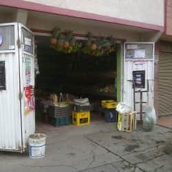 Minimercado Calle 86 con 86A en Bogotá