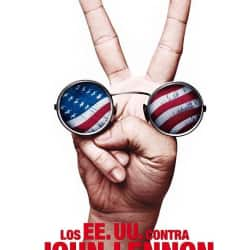 Los EE.UU. contra John Lennon