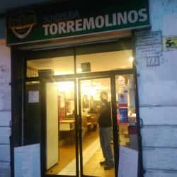 Restaurante Torremolinos en Santiago