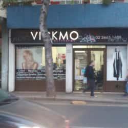Peluquería Vickmo en Santiago
