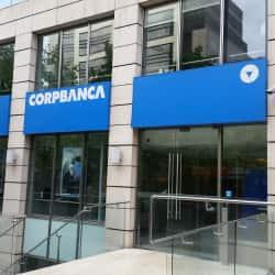 Corpbanca Apoquindo Av. Las Condes en Santiago