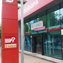 Scotiabank Apoquindo 2902 Av. Las Condes en Santiago