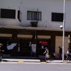 Pastelería Vienesa en Santiago