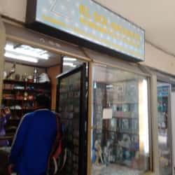 El Sol Naciente Numismatica y Filatelia en Bogotá