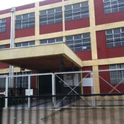 Colegio Cristiano El Redentor en Santiago
