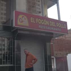 El Fogon del Pollo Resaurante en Bogotá