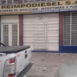 Reimpodiesel en Bogotá