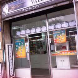 Farmacias Valdivia  en Santiago