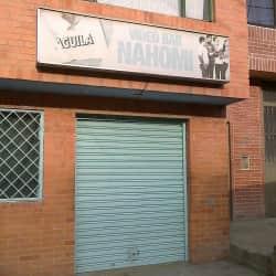 Vídeo Bar Nahomi en Bogotá
