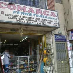 Comarca Ferreteria Sucursal No. 1 en Bogotá