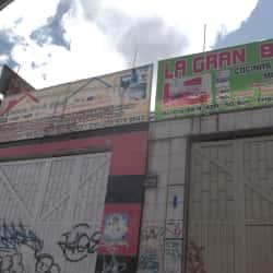 Ceramicas y Laminados Matisse en Bogotá