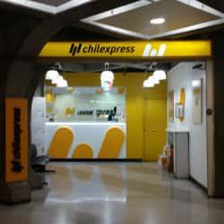 Chilexpress - Apoquindo 4411 en Santiago