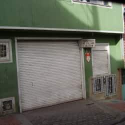 Renovadora De Calzado Julieth  en Bogotá