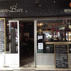 Open Bar - Las Condes en Santiago