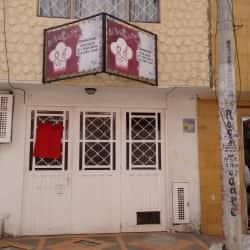 El Sazon de la Pola  en Bogotá