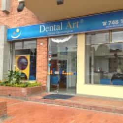 Clínicas Odontologías Dental ART - Ciudad Salitre  en Bogotá