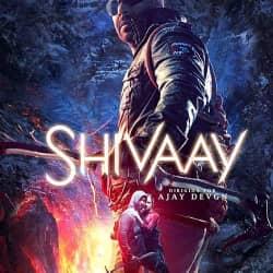 Shivaay - El Destructor