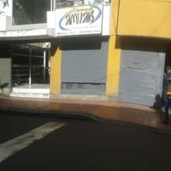 Musicales Amvar en Bogotá