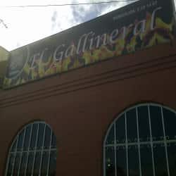 Restaurante El Gallineral en Bogotá