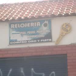 Relojeria en Bogotá
