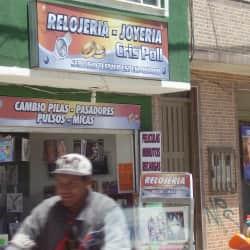 Relojeria - Joyeria Cris Poll  en Bogotá