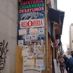 Relojeria Actual  en Bogotá