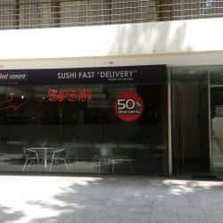 Sushi Fast en Santiago