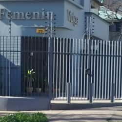 Centro Social Femenino Jerusalen en Santiago