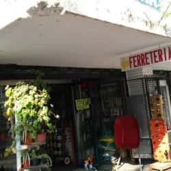 Ferreteria en Santiago