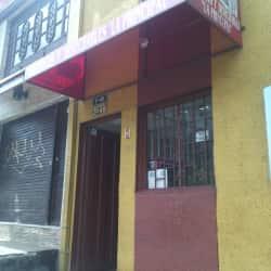 Plasticos y Desechables La Principal en Bogotá