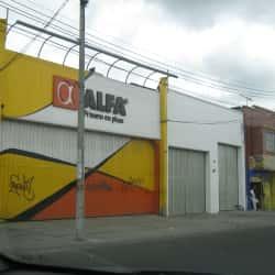 Alfa 7 De Agosto en Bogotá