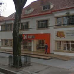 Alfa Teusaquillo en Bogotá