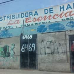 Distribuidora La Esencia en Santiago