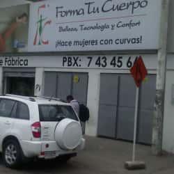 Forma Tu Cuerpo - Diagonal 79C  en Bogotá