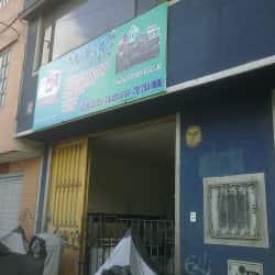 Mecanizados Trabajos Especiales y Maquinaria de empaque en Bogotá