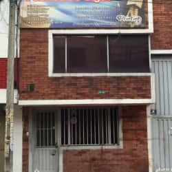 Fábrica de Cajas Printing en Bogotá