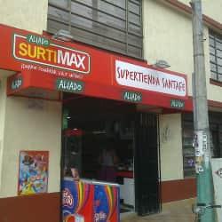 Supertienda Santafe  en Bogotá